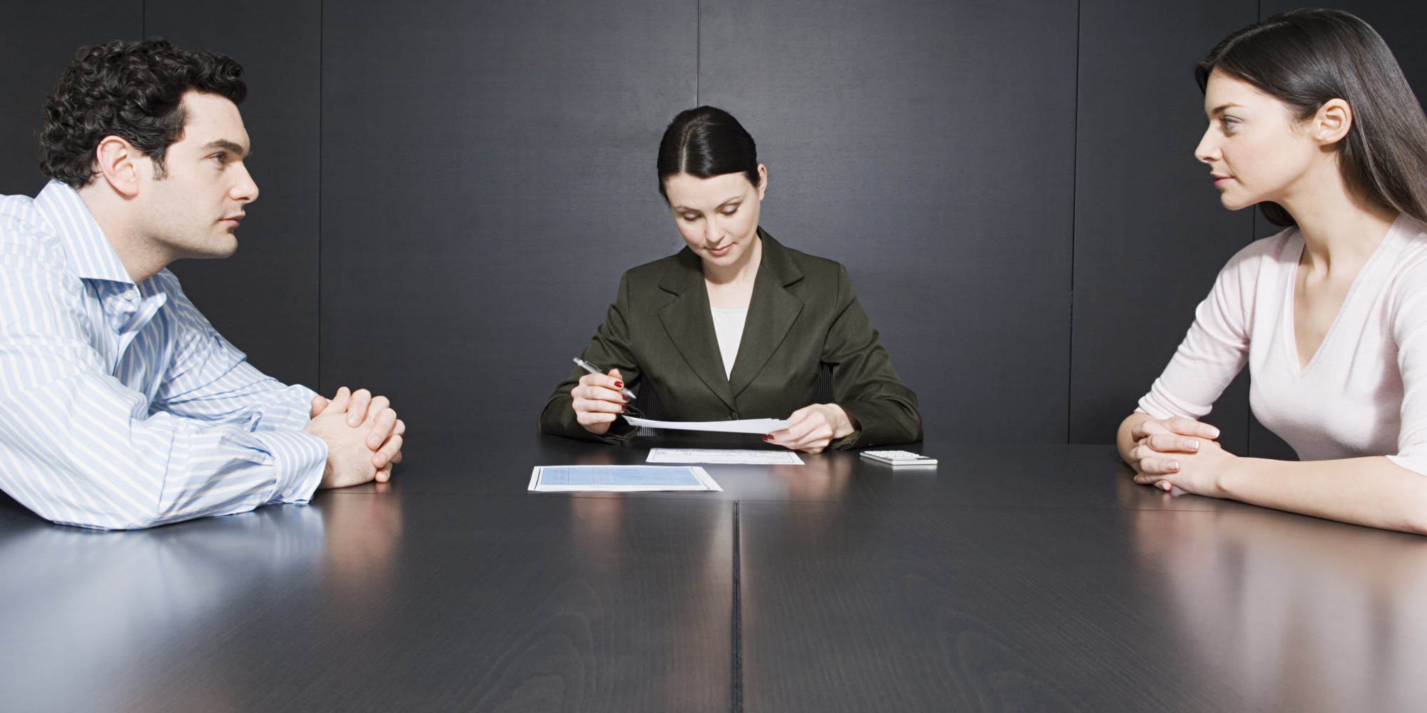 Meeting with a Divorce Lawyer for the First Time