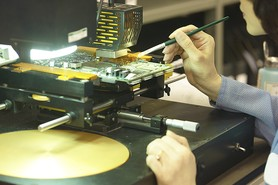 Electronics Systems Technology Degrees Online