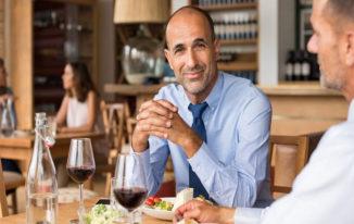 Modern Business Technology For a Restaurant