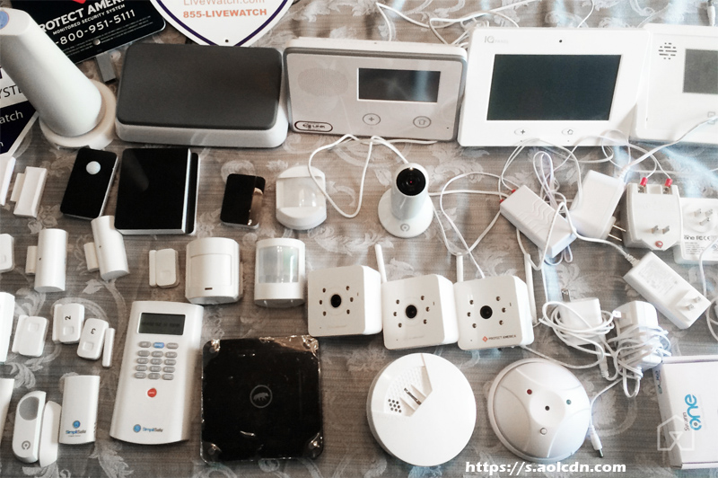 Why Install Home Security Systems
