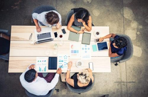 Secret to Maximizing the Chances for IT Project Success
