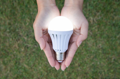The Benefits of LED Light Bulbs