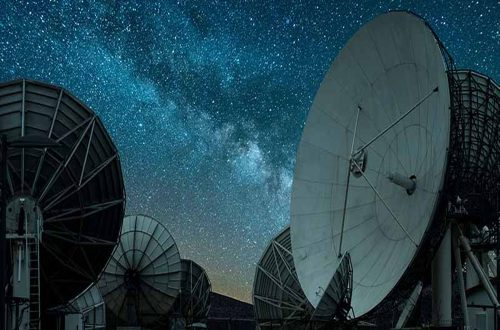 Benefits of Using Satellite Internet Service
