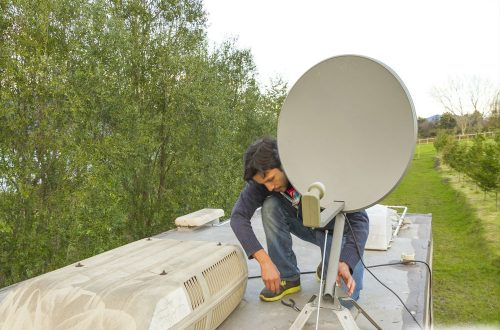 Choosing RV Satellite Dishes: What Option Is Best?