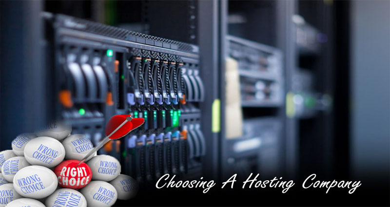 3 Reasons to Do Research And Comparison When Choosing A Hosting Company