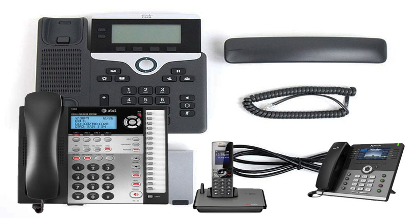 5 Regularly Asked Inquiries on IP Telephone Systems