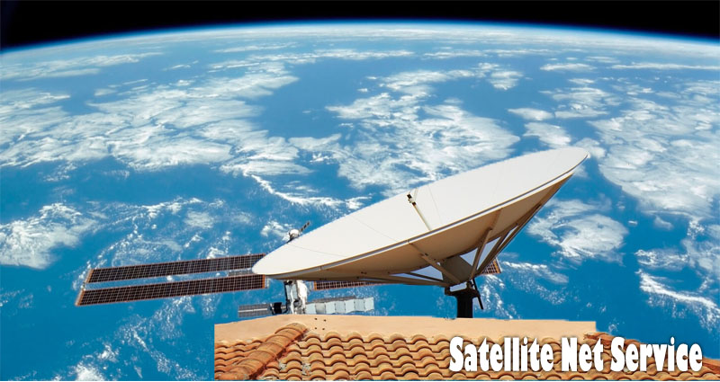 The Benefits And Drawbacks Of Satellite Net Service